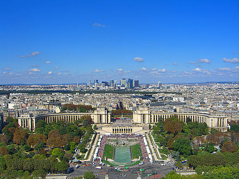 Palais de Chaillot - Ile de France - Paris (Paris)