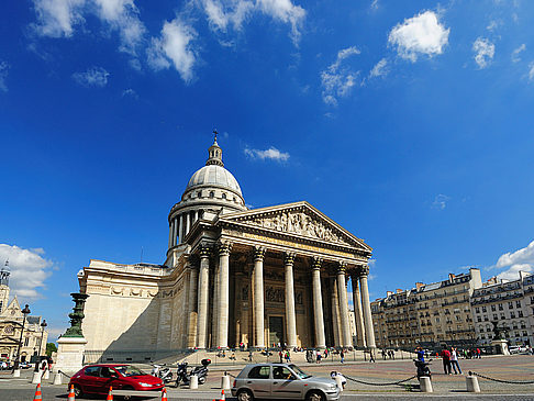 Panthéon - Ile de France - Paris (Paris)
