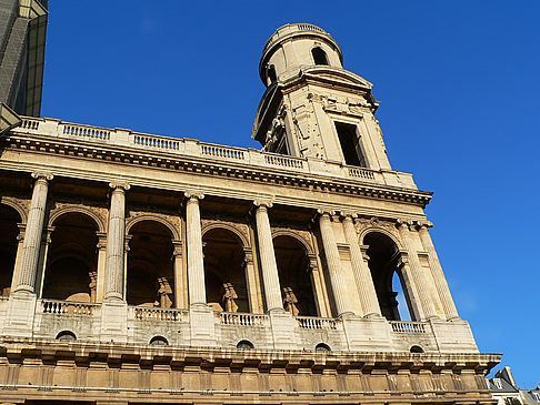 Saint-Sulpice - Ile de France - Paris (Paris)