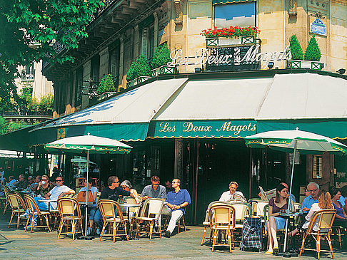 Faubourg Saint-Germain - Ile de France - Paris (Paris)