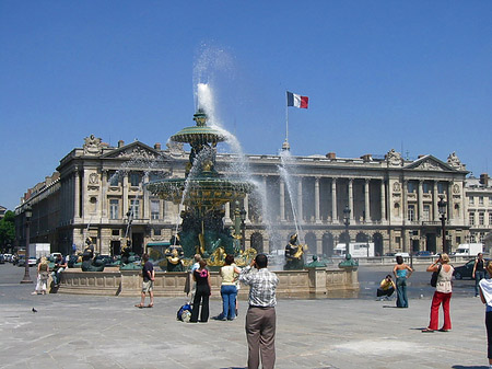 Fotos Place de la Concorde | Paris