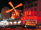 Moulin Rouge Fotos