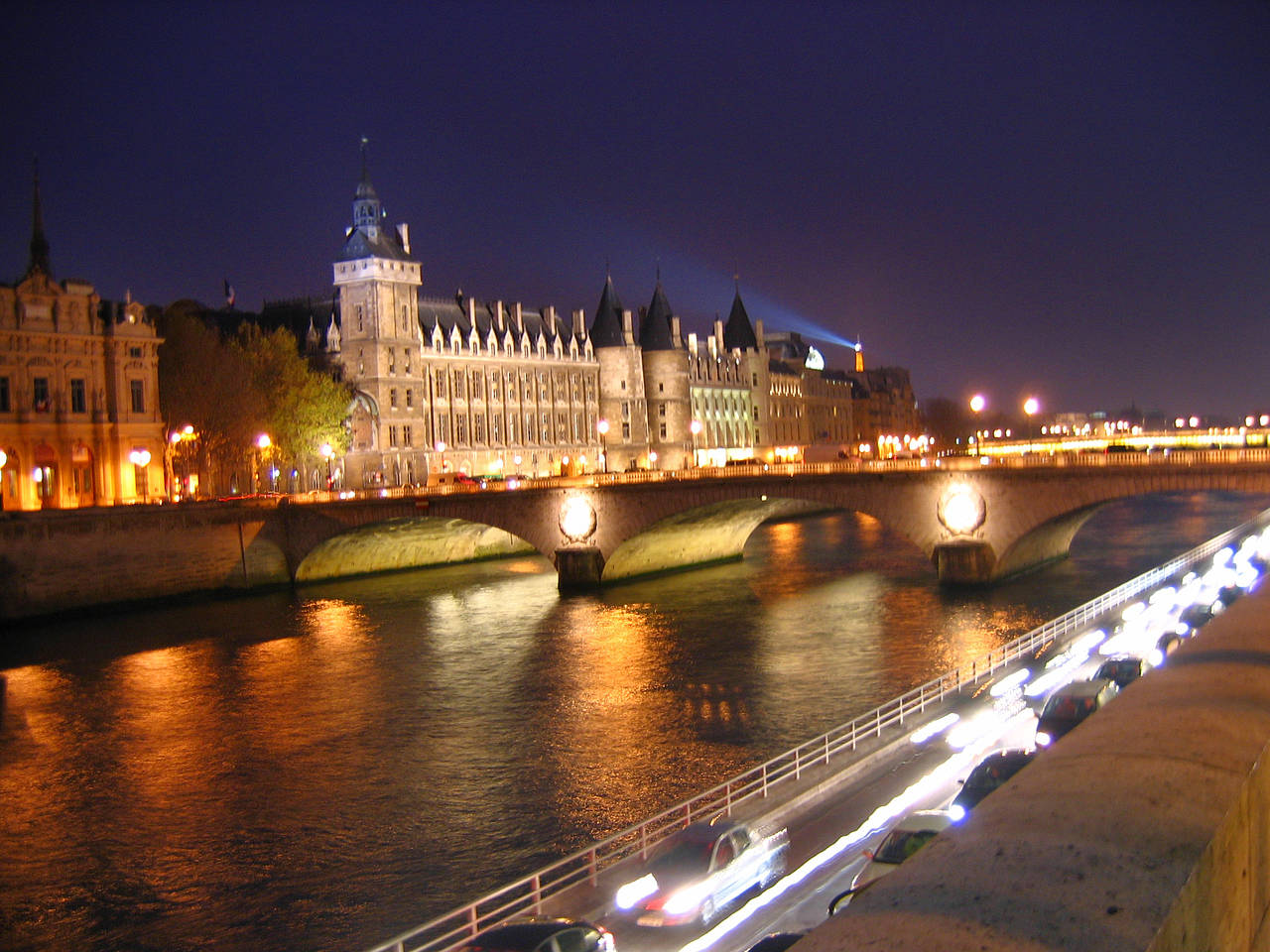 Foto Conciergerie - Paris