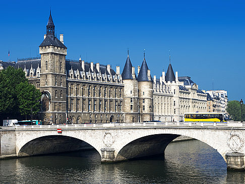 Fotos Conciergerie | Paris